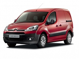 Citroen Berlingo VU